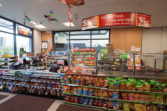Convenience Store – 7-11 Lakewood